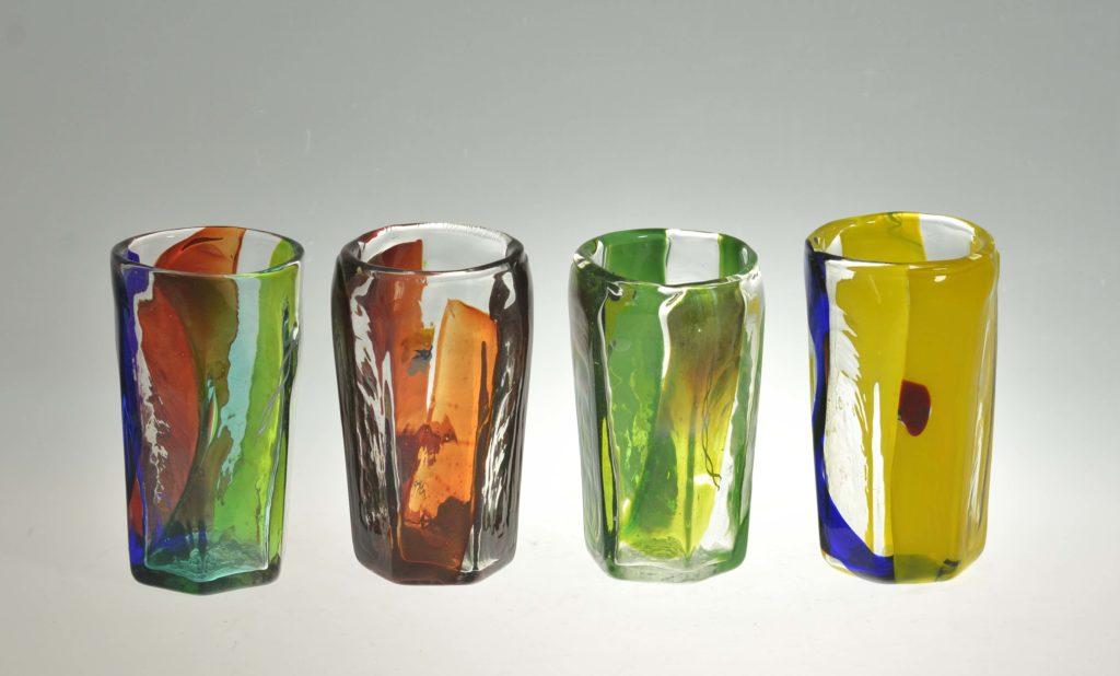 Klaasid, h 13 cm
