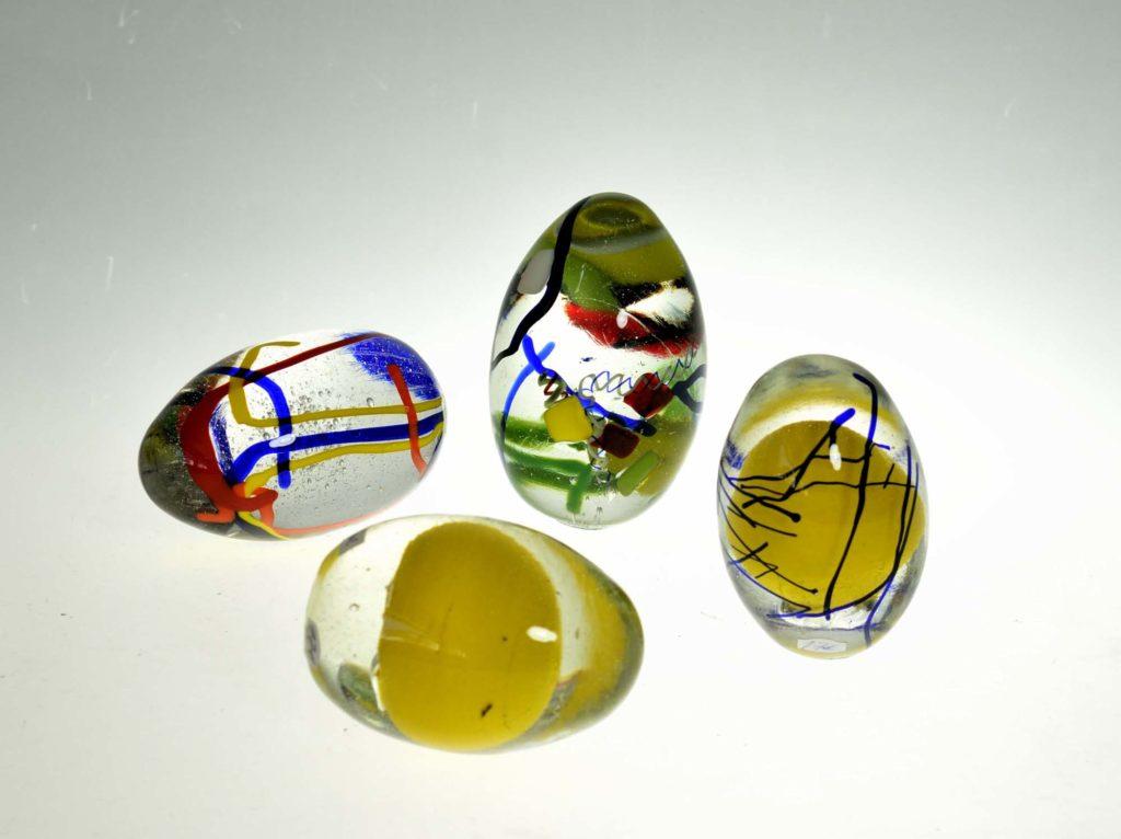 Klaasmunad, 7 cm
