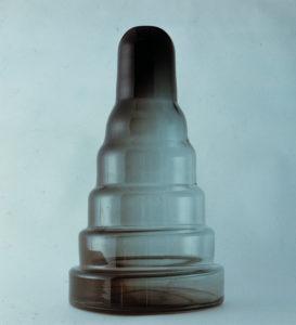 Astmeline II 1983, 47x24cm